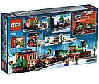 Lego Creator Новогодний экспресс 10254, фото 2
