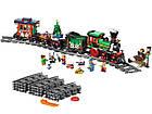 Lego Creator Новогодний экспресс 10254, фото 3