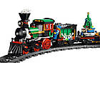 Lego Creator Новогодний экспресс 10254, фото 5
