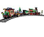 Lego Creator Новогодний экспресс 10254, фото 6