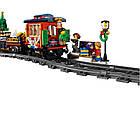 Lego Creator Новогодний экспресс 10254, фото 7