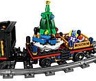 Lego Creator Новогодний экспресс 10254, фото 8