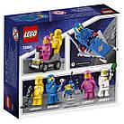 Lego Movie 2 Космический отряд Бенни 70841, фото 2