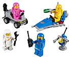 Lego Movie 2 Космический отряд Бенни 70841, фото 3