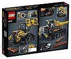 Lego Technic Гусеничный погрузчик 42094, фото 2