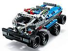 Lego Technic Машина для побега 42090, фото 5