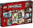 Lego Ninjago Тигровый остров вдов 70604, фото 2