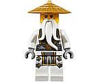 Lego Ninjago Тигровый остров вдов 70604, фото 8