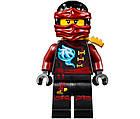 Lego Ninjago Тигровый остров вдов 70604, фото 9