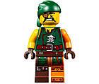 Lego Ninjago Тигровый остров вдов 70604, фото 10