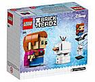 Lego BrickHeadz Анна и Олаф 41618, фото 2