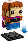 Lego BrickHeadz Анна и Олаф 41618, фото 4