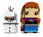 Lego BrickHeadz Анна и Олаф 41618, фото 5