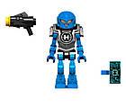 Lego Hero Factory Зверь-проходчик против Суржа 44024, фото 5