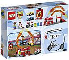 Lego Toy Story 4 Трюковое шоу Дюка Бубумса 10767, фото 2