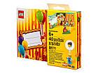 Lego Iconic Поздравительная открытка 853906, фото 2
