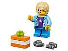 Lego Iconic Поздравительная открытка 853906, фото 5