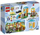 Lego Toy Story 4 Приключения Базза и Бо Пип на детской площадке 10768, фото 2