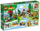 Lego Duplo Животные мира 10907, фото 2
