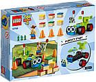 Lego Toy Story 4 Вуди на машине 10766, фото 2