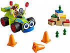 Lego Toy Story 4 Вуди на машине 10766, фото 3