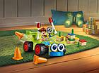 Lego Toy Story 4 Вуди на машине 10766, фото 4
