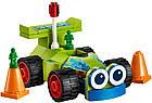 Lego Toy Story 4 Вуди на машине 10766, фото 6