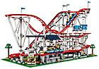 Lego Creator Expert Американские горки 10261, фото 4