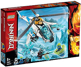 Lego Ninjago Шурилёт 70673