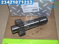 ⭐⭐⭐⭐⭐ Хвостовик МТЗ 6 шлиц ВОМ нового образца (RIDER)  80-4202019-Б-01