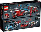 Lego Technic Автовоз 42098, фото 2