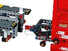 Lego Technic Автовоз 42098, фото 7