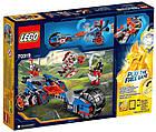 Lego Nexo Knights Булава грома Мэйси 70319, фото 2