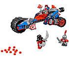 Lego Nexo Knights Булава грома Мэйси 70319, фото 4