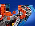 Lego Nexo Knights Булава грома Мэйси 70319, фото 6