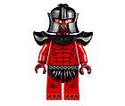 Lego Nexo Knights Булава грома Мэйси 70319, фото 8