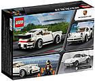 Lego Speed Champions 1974 Porsche 911 Turbo 3.0 75895, фото 2
