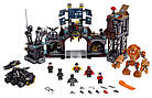 Lego Super Heroes Вторжение Глиноликого в бэт-пещеру 76122, фото 3