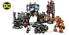 Lego Super Heroes Вторжение Глиноликого в бэт-пещеру 76122, фото 5