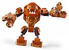 Lego Super Heroes Вторжение Глиноликого в бэт-пещеру 76122, фото 8