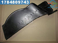 ⭐⭐⭐⭐⭐ Лонжерон задний левый ВАЗ 2105,2107 (производство  Экрис)  21050-5101371-00
