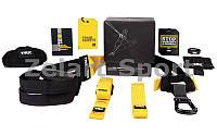 TRX Петли подвесные тренировочные FI-3727-06 Pro Pack 2013