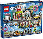 Lego City Открытие магазина по продаже пончиков 60233, фото 2