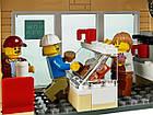 Lego City Открытие магазина по продаже пончиков 60233, фото 7