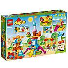 Lego Duplo Большой парк аттракционов 10840, фото 2