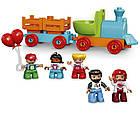 Lego Duplo Большой парк аттракционов 10840, фото 5