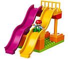 Lego Duplo Большой парк аттракционов 10840, фото 8