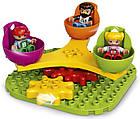 Lego Duplo Большой парк аттракционов 10840, фото 10