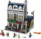 Lego Creator Парижский ресторан 10243, фото 2