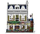 Lego Creator Парижский ресторан 10243, фото 3